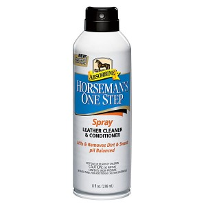 Absorbine Horsemans One Step Spray
