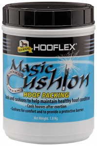 Absorbine Hooflex Magic Cushion 4kg