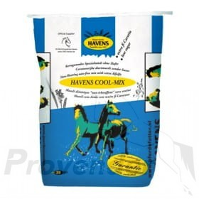 Havens Cool Mix 20kg