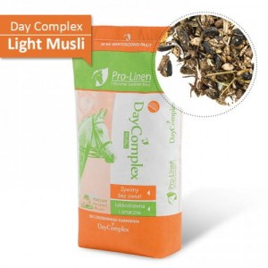 Pro-Linen Day Complex Light Musli 15kg