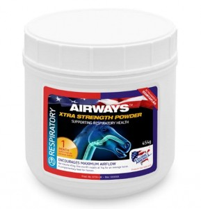 Cortaflex Airways Xtra Strenght Powder 454g
