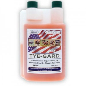 Cortaflex Tye Gard Solution 1l