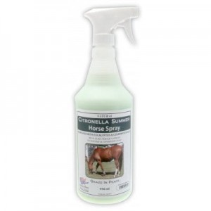 Cortaflex Natural Citronella Summer Horse Spray 1l