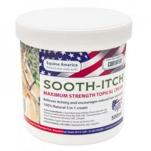 Cortaflex Sooth-Itch Cream 500ml