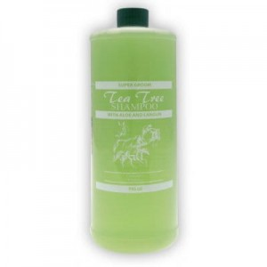 Cortaflex Super Groom Tea Tree Shampoo 1l