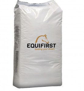 EquiFirst Sieczka Fibre All In One 20 kg