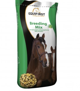 EquiFirst Breeding Mix 20 kg