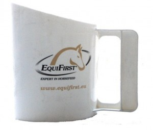 EquiFirst Miarka do pasz