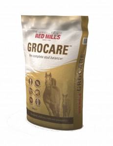 RED MILLS Grocare Balancer