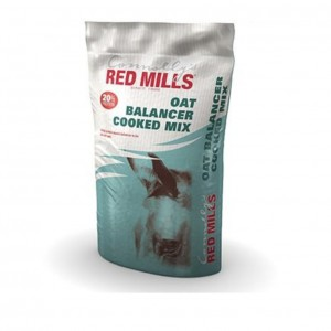 RED MILLS Oat Balancer Cooked Mix 20kg