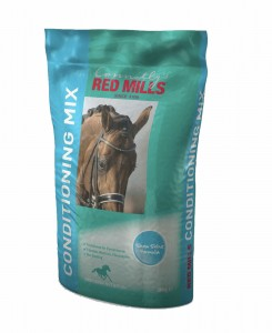 RED MILLS Conditioning Mix