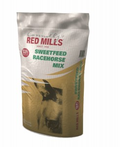 Red Mills Sweet Feed  Mix