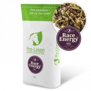 Pro-Linen Race Energy Mix 20 kg