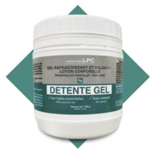 LPC Labo Detente Gel 500g