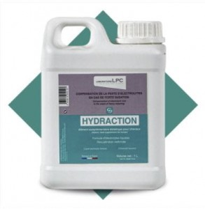 LPC Labo Elektrolity Hydraction 1l