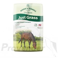 Dodson&Horrell Just Grass