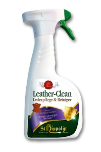 St. Hippolyt Leather Clean 500ml