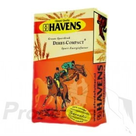 Havens Derby Compact 25kg
