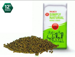 Red Mills Simply Natural Cubes