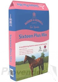 Dodson&Horrell Sixteen Plus Mix
