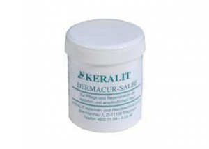 Keralit Dermacur-Salbe 130ml