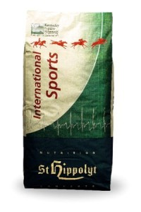 St. Hippolyt International Sports Endurance 20kg