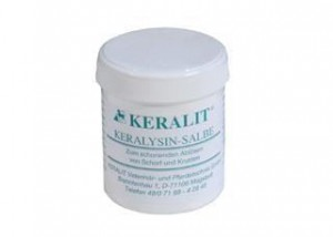 Keralit Keralysin-Salbe 130ml