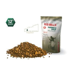 RED MILLS Formula Gold Balancer